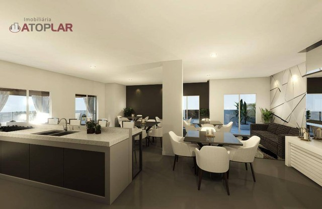 Apartamento à venda, 64 m² por R$ 552.706,00 - Praia dos Amores - Balneário Camboriú/SC - Foto 12