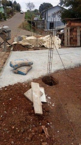 Ofereço serviços de Reformas e Construção civil  - Foto 4