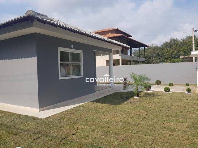 Ótima Casa com 3 dormitórios à venda, 100 m² por R$ 399.000 - Jardim Atlântico Leste (Itai - Foto 3