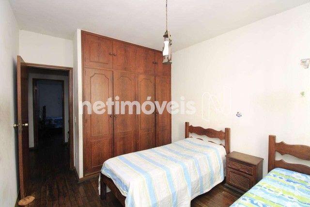 Casa à venda com 5 dormitórios em Santa efigênia, Belo horizonte cod:825592 - Foto 7