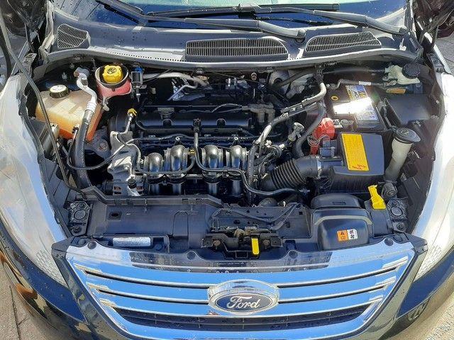 New Fiesta 2011 SE 1.6 flex  - Foto 11