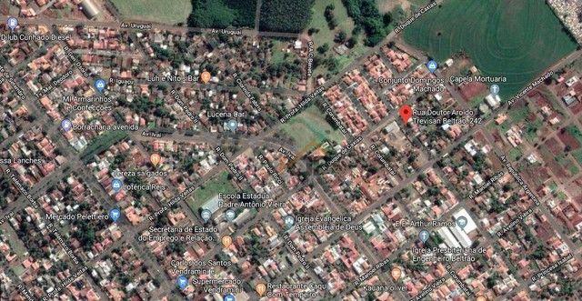 Casa com 2 dormitórios à venda, 102 m² por R$ 89.148,01 - Centro - Engenheiro Beltrão/PR - Foto 5