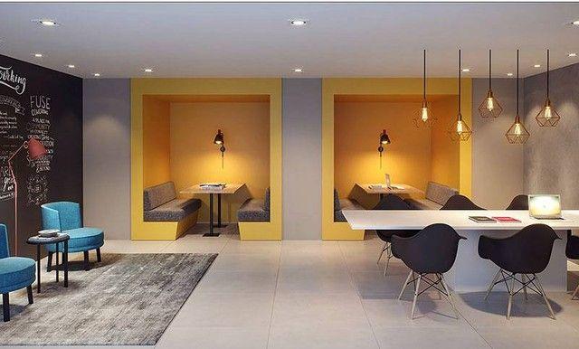 Apartamento para venda com 48 metros quadrados com 2 quartos - Foto 6