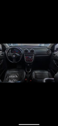 *Volkswagen Voyage (Érika)  - Foto 5