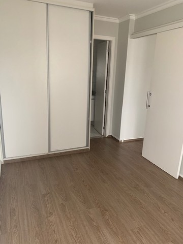 Apartamento de 1 quarto, nascente e vaga de garagem coberta - SEM FIADOR  - Foto 8