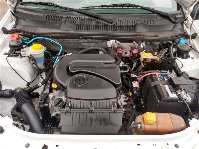 FIAT STRADA 1.4 MPI HARD WORKING CS 8V FLEX 2P MANUAL - Foto 9