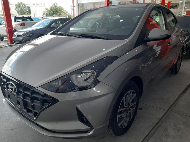 Hyundai HB20 1.6 Vision (Aut) (Flex) - Foto 2