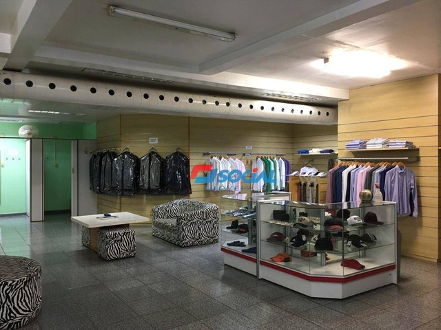 Excelente prédio comercial para locação com ótima estrutura e localização privilegiada, Av - Foto 7