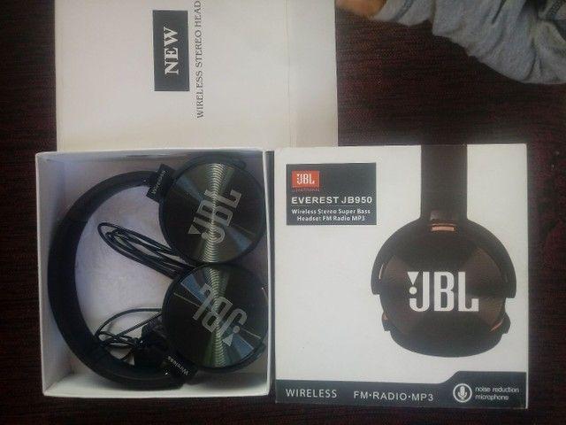 Vendo fone jbl jb 950 - Foto 3