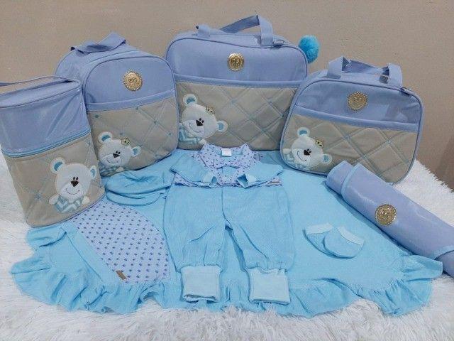Kit Maternidade Completo  - Foto 4