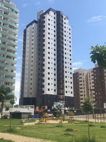 3 quartos 103 m² - Águas Claras - Entrada 25% - Edifício Costa Azul