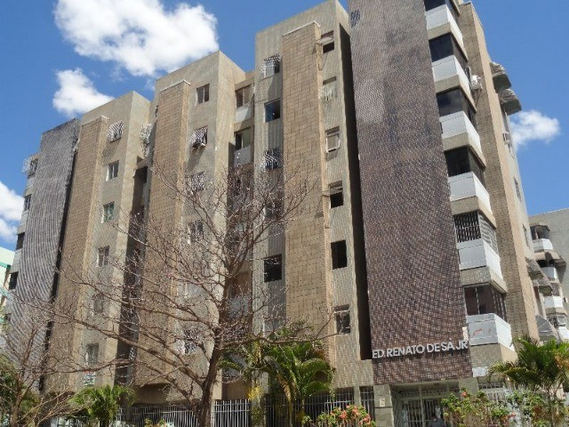 Apartamento de 2 Quartos no Guará