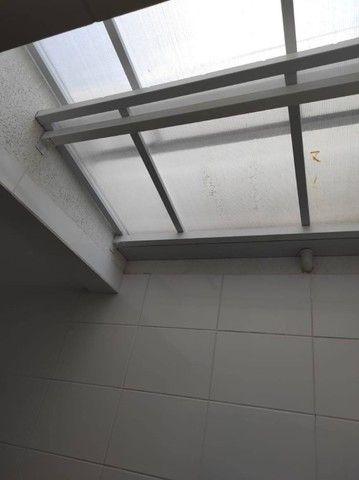 Sobrado novinho, pronto para morar no Jardim Umarizal - Foto 7