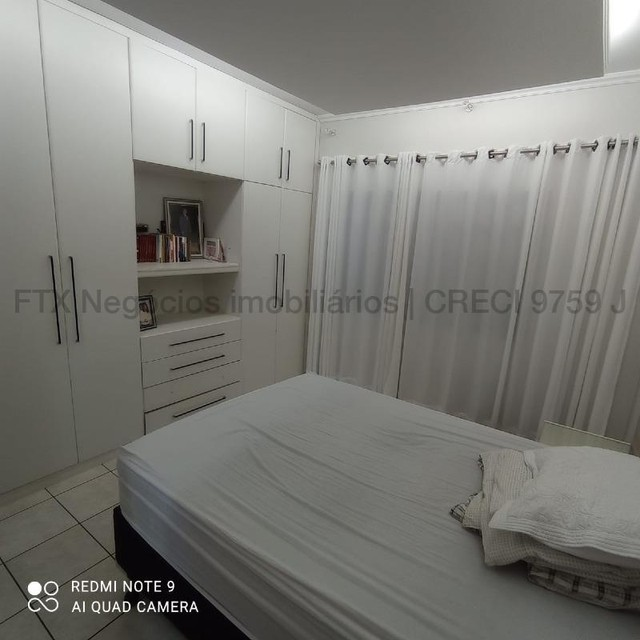 Sobrado à venda, 1 quarto, 3 suítes, Monte Castelo - Campo Grande/MS - Foto 20