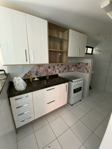 Apartamento 2 quartos a 50m do mar do Cabo Branco  - Foto 4