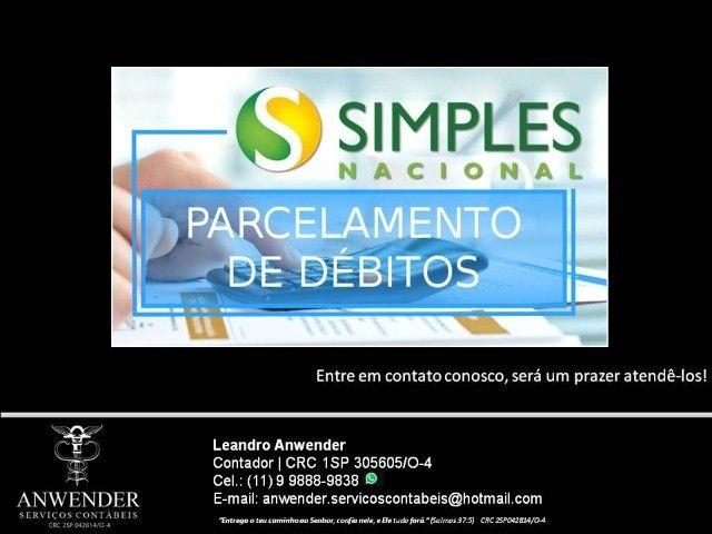 Serviços Contábeis - Contador com WhatsApp - Foto 2