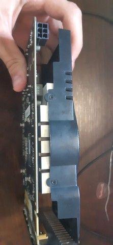 GTX 550TI com defeito  (LEIA A DESCRIÇÃO)!!! - Foto 2