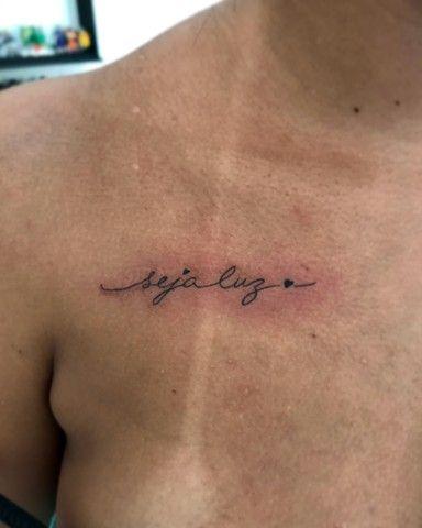 Tattoo tatuagem orçamento  - Foto 2
