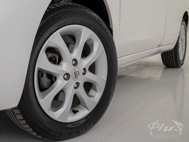 Nissan March 1.0 SV 4P - Foto 12