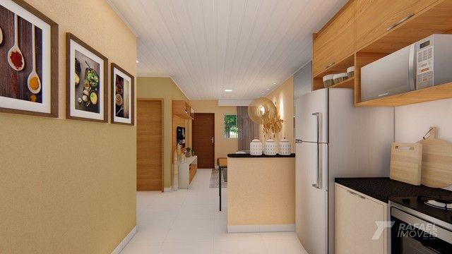 Casa à venda com 2 dormitórios em Boa vista, Caruaru cod:0016 - Foto 6