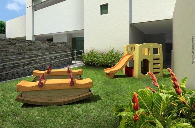 Apartamento 2 Quartos + 01 na Encruzilhada - Foto 6