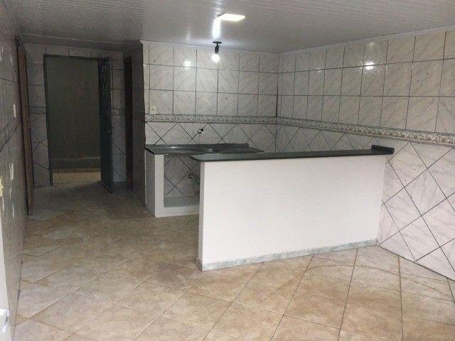 Alugo um Barraco / apto. na Vila Planalto