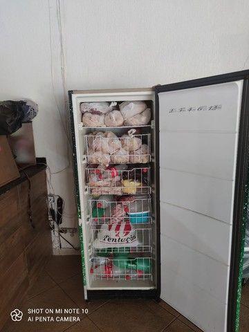 Freezer adesivado da Heineken - Foto 5