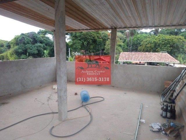 Casa com 3 pavimentos á venda no Bairro Trevo em BH - Foto 16