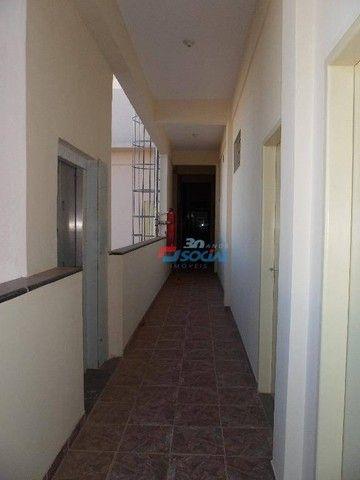 Prédio Comercial para locação, com Rede Logica, Elevador e Estacionamento, Av. Jorge Teixe - Foto 14