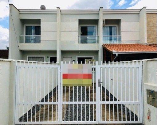 Geminado  com 2 quartos no Parque Guarani - Joinville - SC