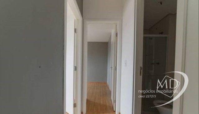 Apartamento à venda com 2 dormitórios em Fundação, Sao caetano do sul cod:8558 - Foto 14