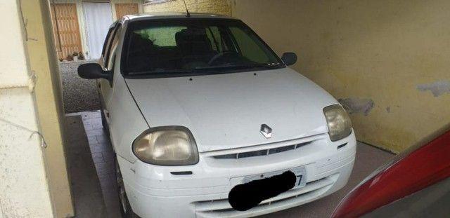 CLIO 2002 ( NAVEGANTES - SC)
