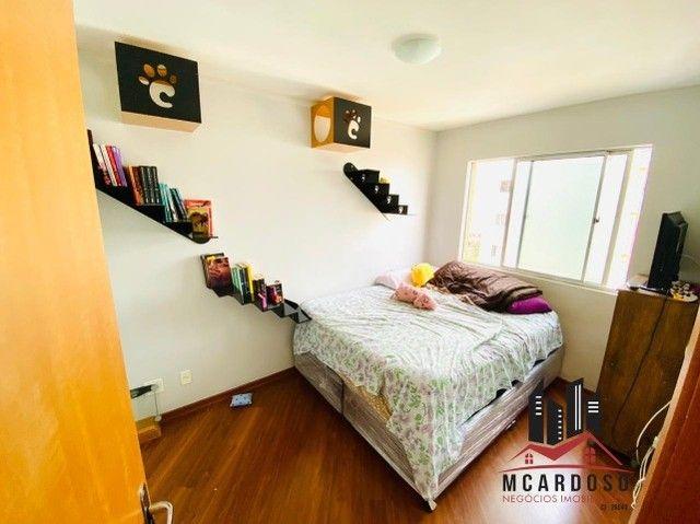 (Samambaia Sul) Apartamento com 3 quartos - Foto 15