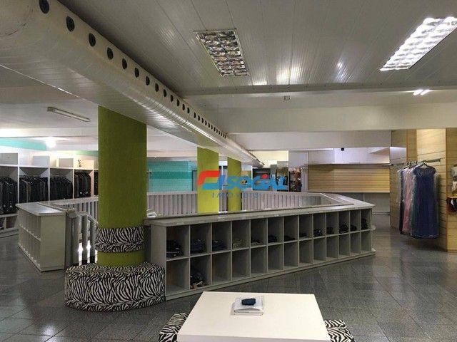 Excelente prédio comercial para locação com ótima estrutura e localização privilegiada, Av - Foto 3