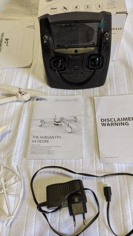Drone Hubsan X4 Desire Importado. - Foto 2