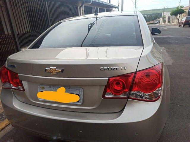 Chevrolet Cruze - Foto 3