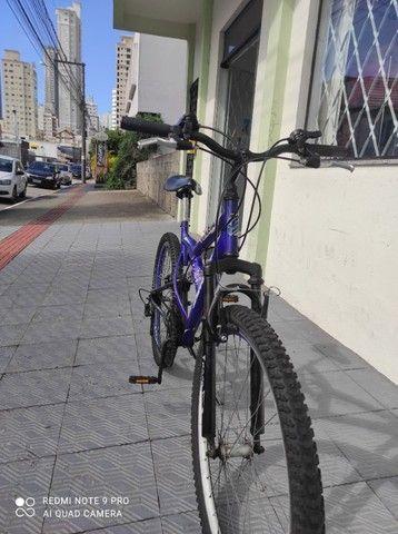 Bicicleta Status Fullsion Aro 26 - Foto 6