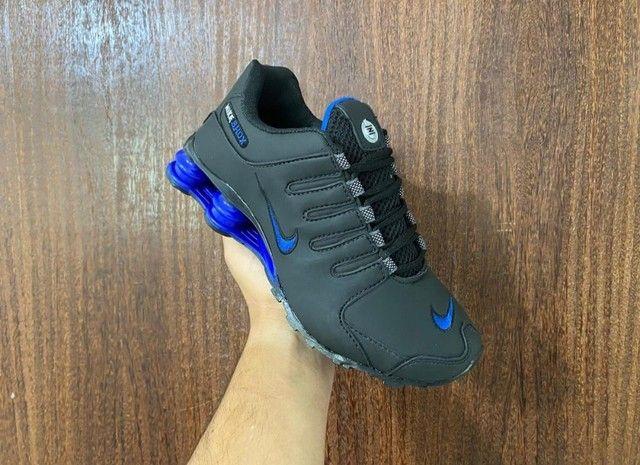 Nike Shox NZ - Foto 5