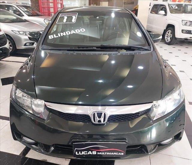 Honda Civic 1.8 Lxl 16v - Foto 5