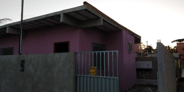 Vendo Casa no bairro Santa Cruz - Foto 2