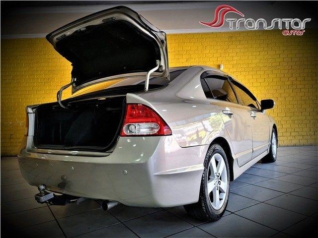 Honda Civic Lxs 2010 - Foto 9