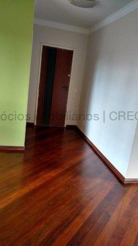 Apartamento à venda, 2 quartos, 1 suíte, 2 vagas, Monte Castelo - Campo Grande/MS - Foto 2