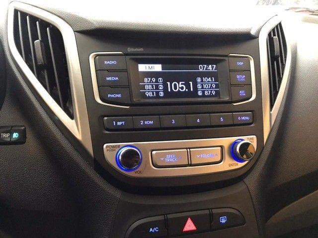 HB20S Comf 1.0 Completo Manual Baixo KM - Foto 9