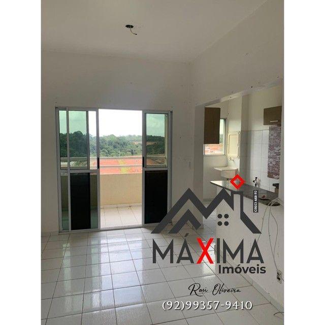 Apartamento para aluguel, 3 quartos, 1 vaga, Compensa - Manaus/AM - Foto 7