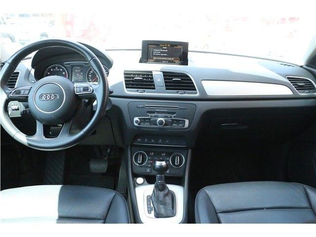 Audi Q3 2019 1.4 tfsi flex prestige plus s tronic - Foto 5