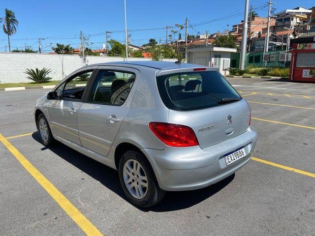 Peugeot 307 1.6 Flex Presence 2012 Manual  - Foto 4