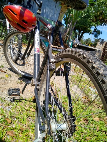Bicicleta OK - Foto 3