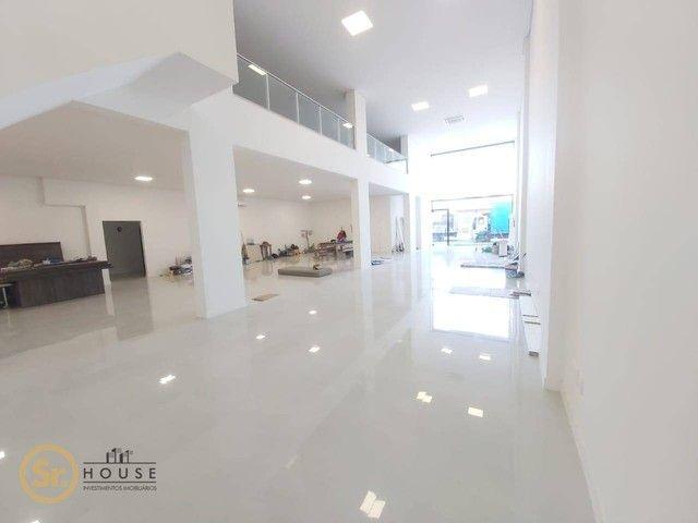 Sala para alugar, 350 m² por R$ 18.000/mês - Centro - Balneário Camboriú/SC