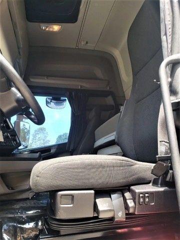 Scania R 450 6x4 Highline 2019 / 2019 - Foto 9