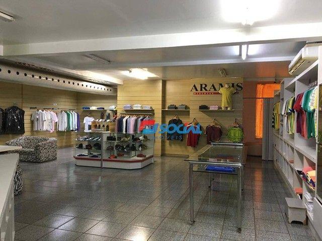 Excelente prédio comercial para locação com ótima estrutura e localização privilegiada, Av - Foto 6